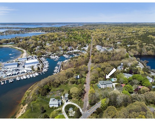 Photo: 48 Red Brook Harbor Road, Bourne, MA