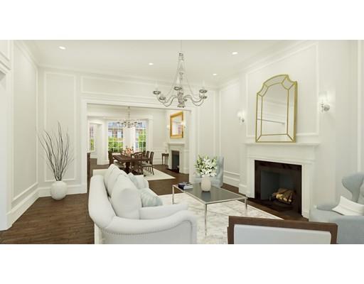 Photo of 7 Mount Vernon Pl, Boston, MA