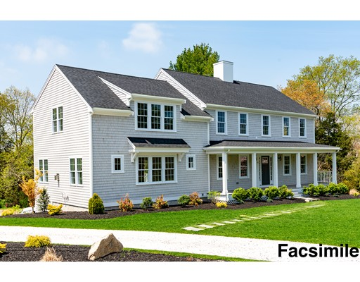 Photo of 35 Pasture Rd., Bourne, MA