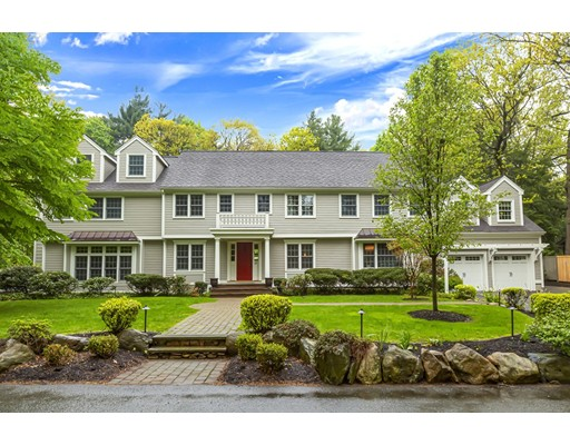 Photo of 65 Myopia Road, Winchester, MA