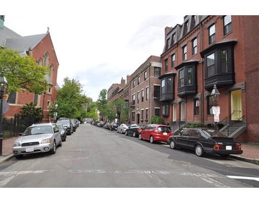 Photo of 160 Mt Vernon St, Boston, MA