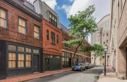 28 Piedmont Street