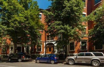 87 Gainsborough St #104
