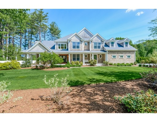 Photo of 11 Blaisdell Rd, Hingham, MA