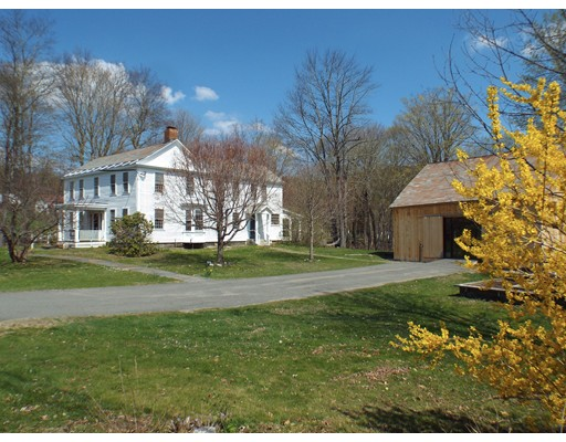 Photo: 2 Charlemont Rd, Buckland, MA