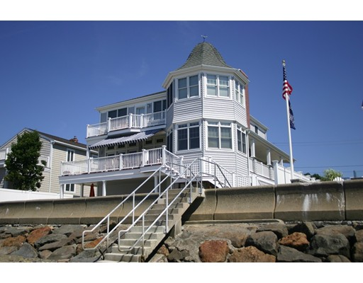 Photo of 700 Sea Streeet, Quincy, MA