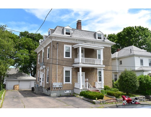 Photo of 12-14 Clark St, Quincy, MA