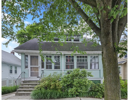 Photo of 281 Billings Rd, Quincy, MA