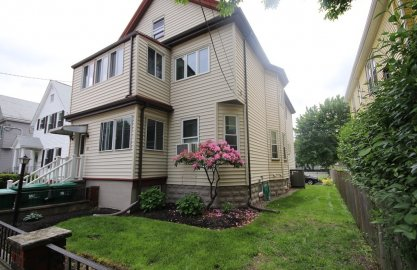 64 Marion St #1
