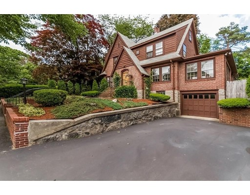Photo of 36 Stoney Brae Road, Quincy, MA