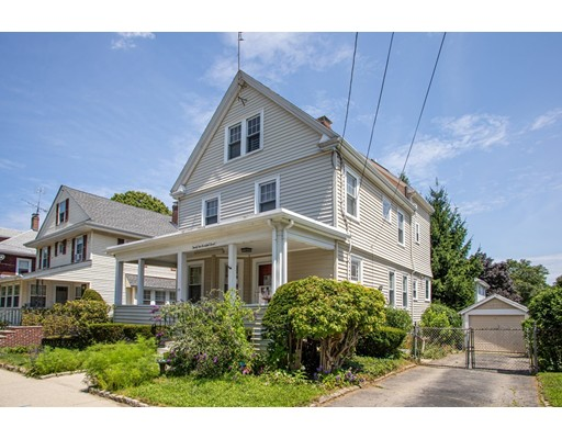 Photo of 29 Bromfield St, Quincy, MA