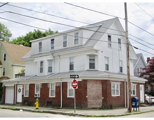 Photo of 215 Farrington Street, Quincy, MA