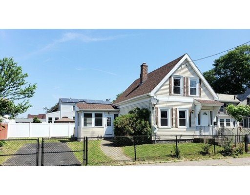 Photo of 23 Quincy St, Quincy, MA