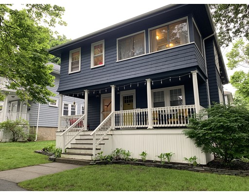 Photo of 103 Norfolk St #103, Quincy, MA