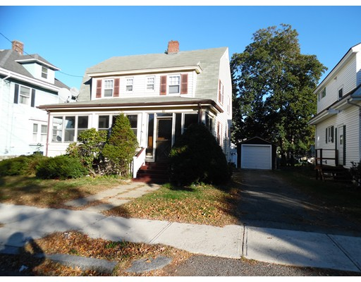 Photo of 21 Bass St, Quincy, MA