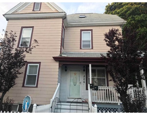Photo of 206 fayette st #2, Quincy, MA