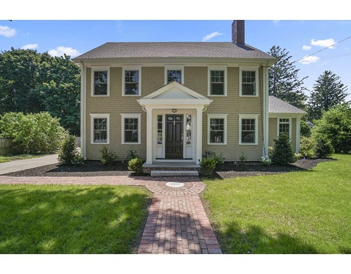 Photo of 14 Garrison Rd, Hingham, MA