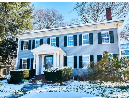 Photo of 379 Main St, Winchester, MA