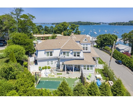 Photo of 2 Merrill Street, Hingham, MA