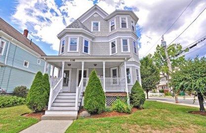 138 Winthrop Street #1