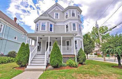 138 Winthrop Street #3