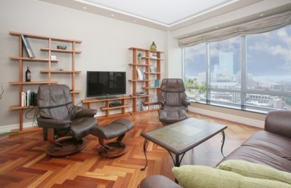 2 Avery St #25D