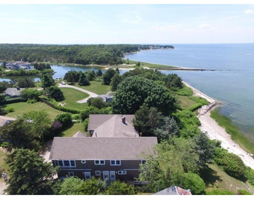 Photo: 53 Bryant Point Rd, Falmouth, MA