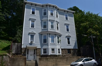 149 Fisher Ave. #1