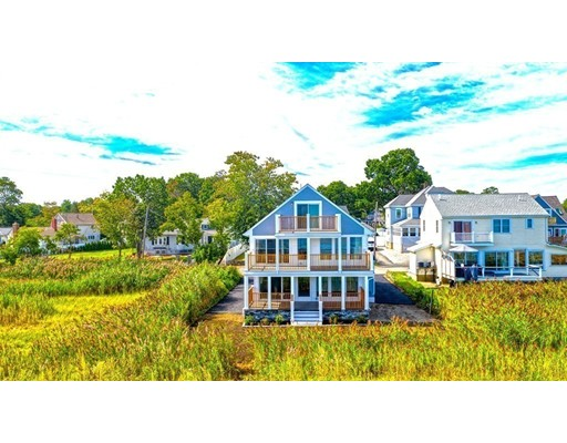 Photo of 14 Seagull Rd, Quincy, MA