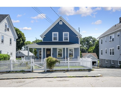 Photo of 14 Deldorf St, Quincy, MA