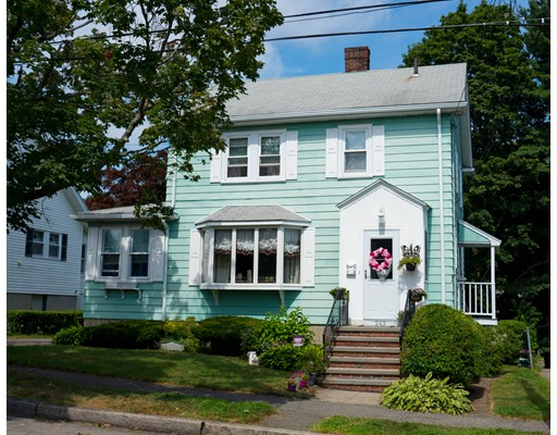 Photo of 243 Wilson Ave, Quincy, MA