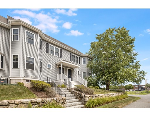 Photo of 50 Desmoines Rd #A5, Quincy, MA