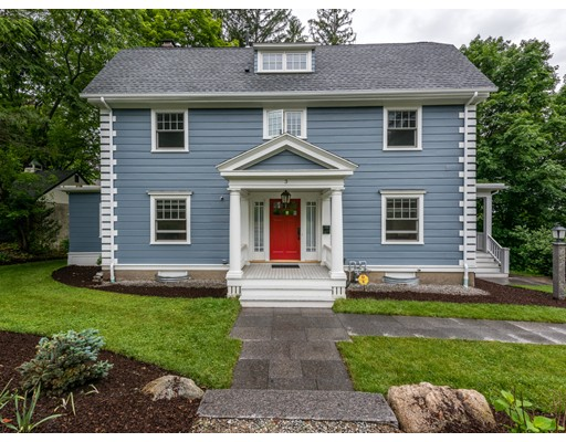 Photo of 3 Summit Ave, Winchester, MA