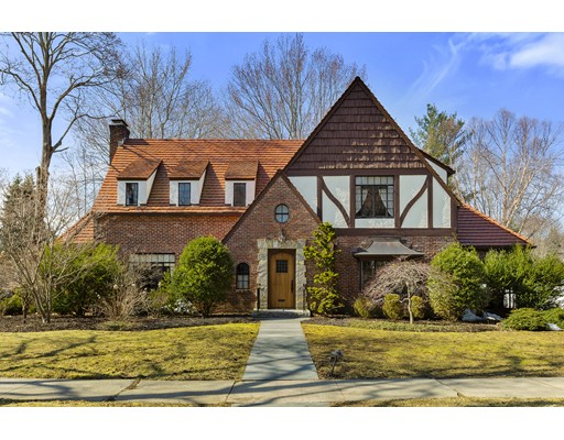 Photo of 60 Wedgemere Avenue, Winchester, MA