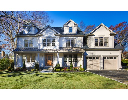 Photo of 44 Birch Hill Road, Belmont, MA