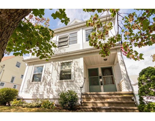 Photo of 58 River St, Quincy, MA
