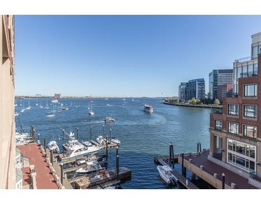 20 Rowes Wharf #506, Boston, MA Photo #5