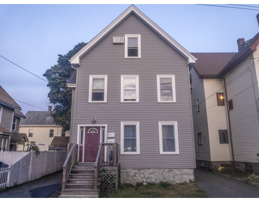 Photo of 88 Russell St, Malden, MA