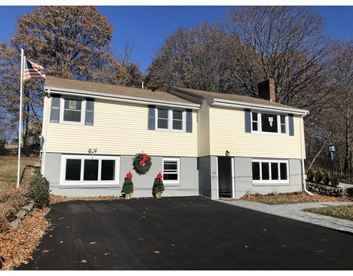 Photo of 22 Patricia Rd, Peabody, MA