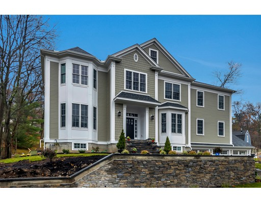Photo of 5 Dean Rd, Winchester, MA