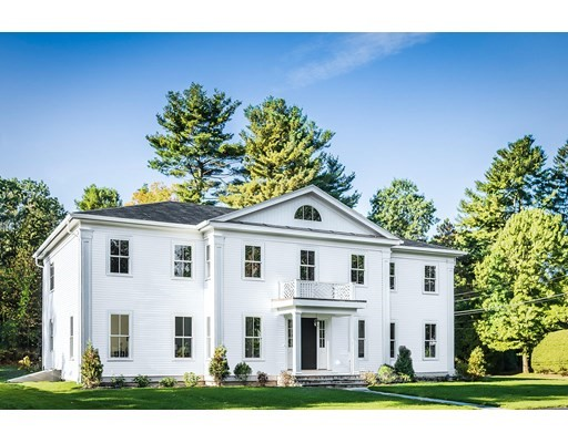 Photo of 110 Cliff Road, Wellesley, MA