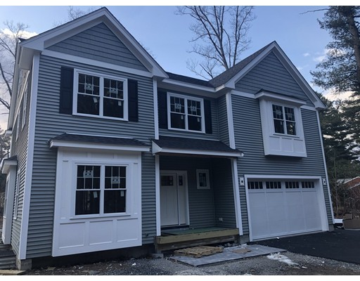 Photo of 516 South Border Road, Winchester, MA