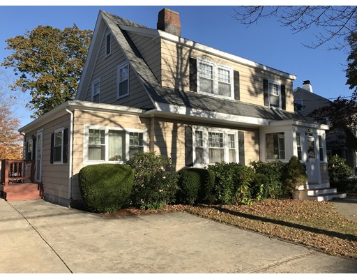 Photo of 106 Elm Street, Quincy, MA