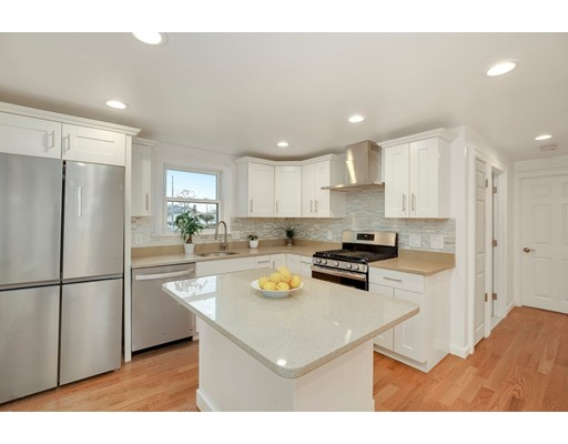 Photo of 91 Dickens St, Quincy, MA