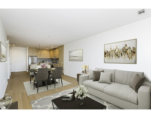 Photo of 57 Quincy Shore Drive #608, Quincy, MA