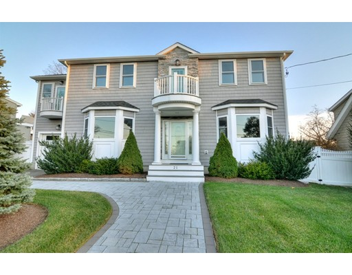 Photo of 21 Parke Ave, Quincy, MA