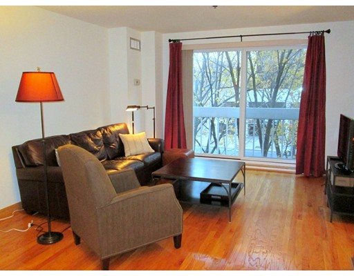 Photo of 950 Massachusetts Avenue #304, Cambridge, MA