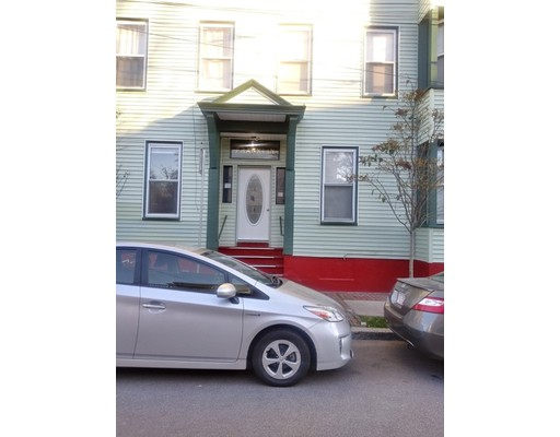 Photo of 90 Norfolk street #1, Cambridge, MA