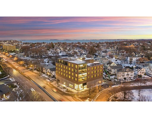 Photo of 57 Quincy Shore Drive #414, Quincy, MA