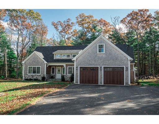 Photo of 18 Upland Trail, Westport, MA